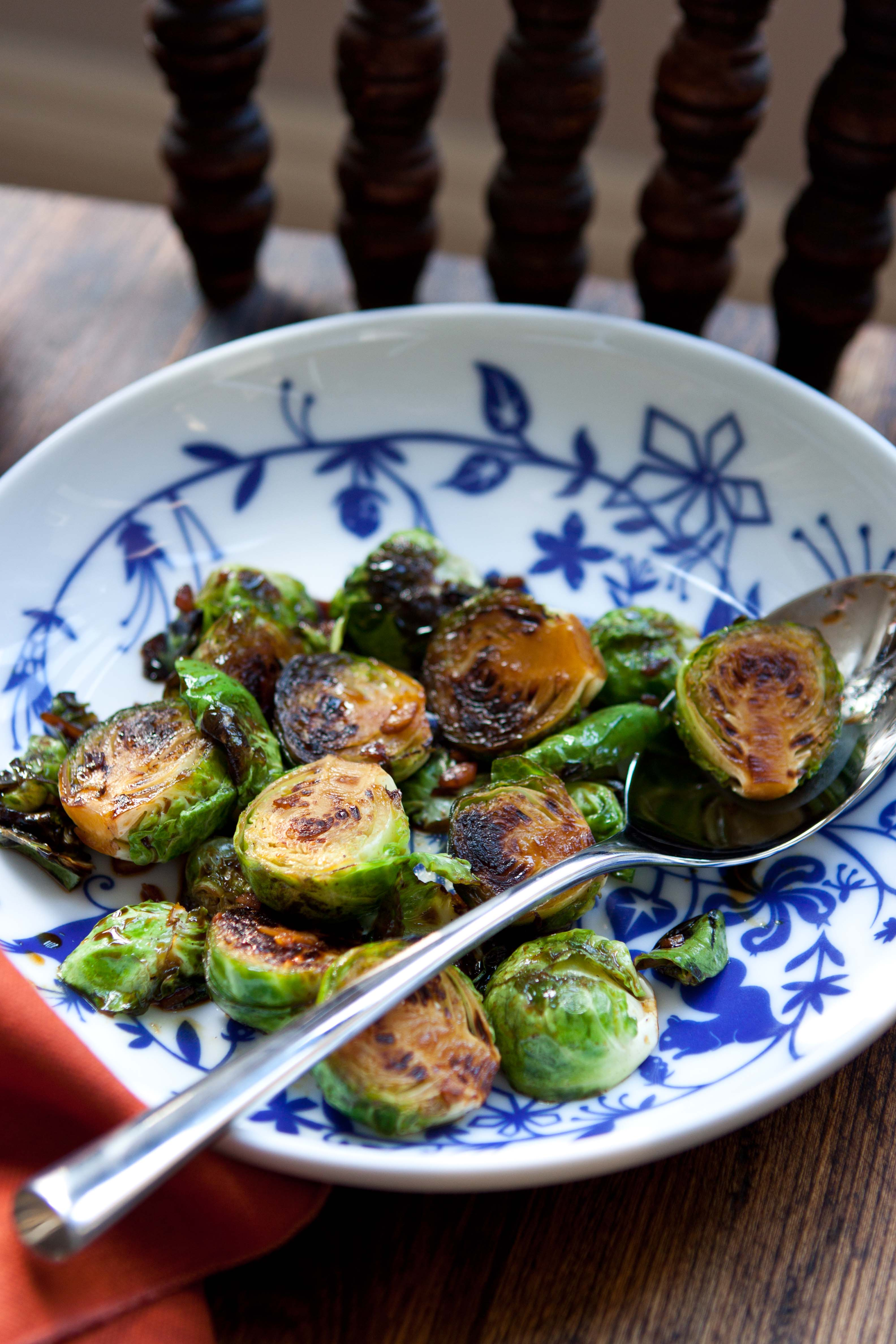 Astonishing Really Crazy Good Brussels Sprouts Five And Spice Hairstyles For Women Draintrainus