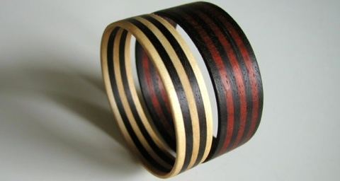 sliver coon bracelets
