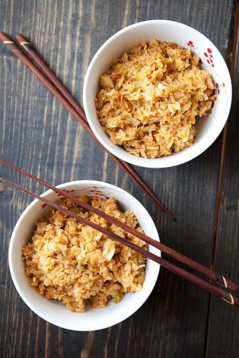 kimchi fried rice 3